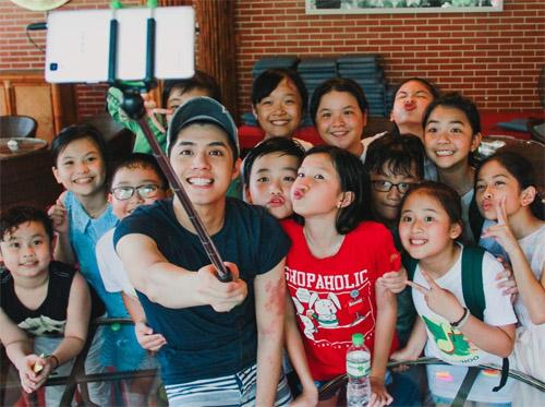 Noo Phước Thịnh ám chỉ kết quả The Voice Kids bất công? - 3