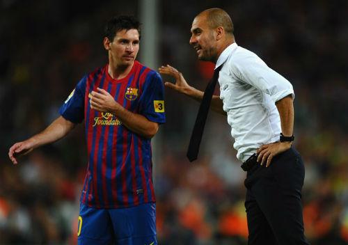 Pep Guardiola giỏi thật sự hay tại Messi quá siêu? - 1