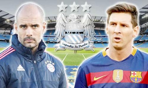 Pep Guardiola giỏi thật sự hay tại Messi quá siêu? - 2