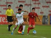Bóng đá - Chi tiết U19 Việt Nam – U19 Iraq: Vỡ òa cảm xúc (KT)