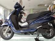 Thế giới xe - Yamaha Acruzo dính lỗi phải triệu hồi hơn 31.000 xe