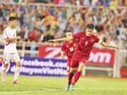 Bóng đá - AFF cup 2016: Công Vinh vẫn là số 1?