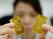 Tài chính - Bất động sản - Giá vàng hôm nay 21/10: Đầu mối giảm giá bán ra