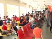 Video An ninh - Việt Nam nâng mức cảnh báo dịch bệnh virus Zika