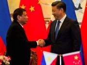 Thế giới - Duterte ngả về TQ, chiến lược Mỹ ở châu Á bên bờ sụp đổ