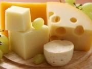 Sức khỏe đời sống - Thực phẩm giữ vòng 1 đẹp và tăng kích cỡ nhanh chóng mặt