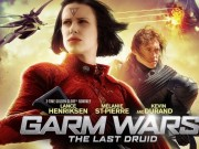 Star Movies 27/10: Garm Wars: The Last Druid