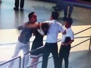 Video An ninh - Thủ tướng chỉ đạo điều tra vụ nữ nhân viên hàng không bị đánh
