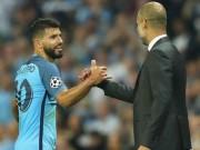 """Bóng đá - """"Bàn tay sắt"""" của Pep đang khiến Man City tuột xích"""