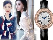 """Thời trang - Phạm Băng Băng dẫn đầu top """"ma nữ hàng hiệu"""" Hoa ngữ"""