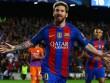 Không thắng được Barca, Man City mời chào Messi
