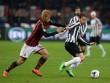 Trước V9 Serie A: Milan đấu Juventus, tái hiện thời vàng son