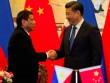 Duterte ngả về TQ, chiến lược Mỹ ở châu Á bên bờ sụp đổ