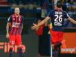Thẫn thờ với cú đánh đầu ngẫu hứng đẹp nhất V9 Ligue 1
