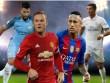 """Top lương cao thế giới: Messi, Ronaldo chỉ là """"muỗi"""""""