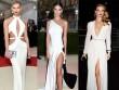 Mỹ nhân Hollywood nào mặc đầm trắng đẹp nhất
