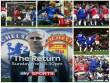 Chelsea đại chiến MU: 5 trận cầu để đời