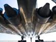 Nga chế tạo máy bay siêu âm hạt nhân đầu tiên thế giới?