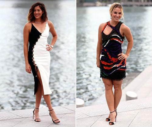 7 đại mỹ nữ khoe sắc trước thềm WTA Finals - 10