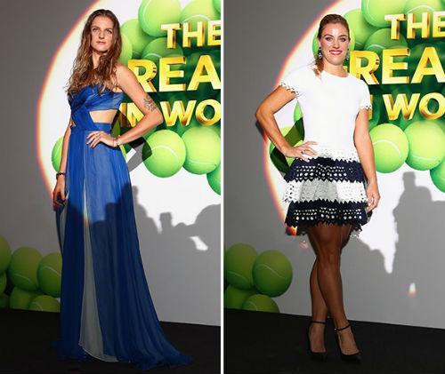 7 đại mỹ nữ khoe sắc trước thềm WTA Finals - 9