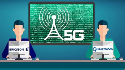 Thời đại của công nghệ 5G đã đến gần - 2