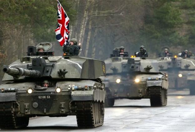 NATO là tác nhân đẩy Nga-Mỹ vào chiến tranh hạt nhân? - 2