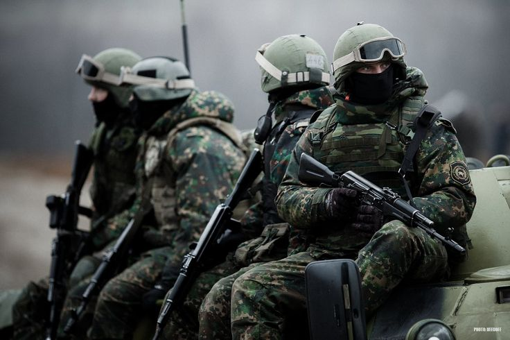 NATO là tác nhân đẩy Nga-Mỹ vào chiến tranh hạt nhân? - 3