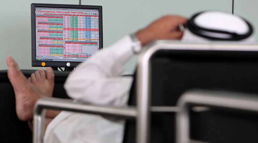 Quan chức nhà nước Ả Rập Saudi chỉ làm việc 1 tiếng/ngày - 3