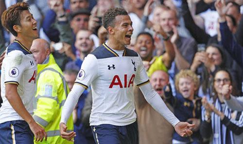 Bournemouth – Tottenham: Tranh thủ lên ngôi đầu - 2
