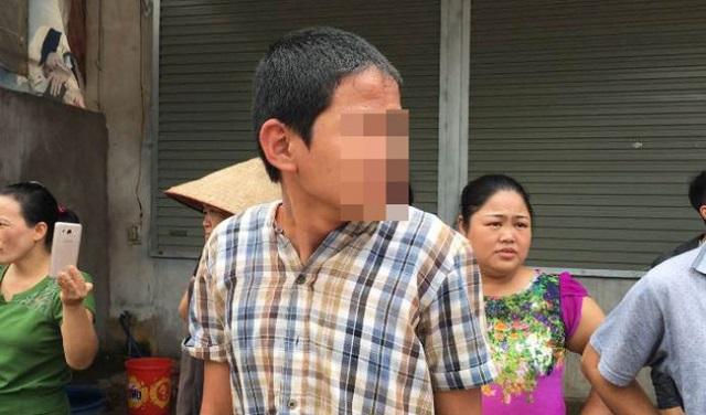 Tình tiết bất ngờ vụ bé trai 13 tuổi lái xe khách gây tai nạn - 3