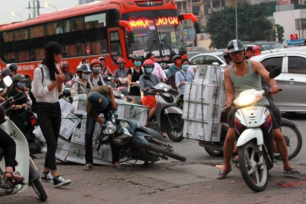 8 dự án giao thông cấp bách, Hà Nội triển khai thế nào? - 1