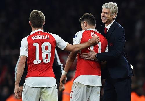 Arsenal – Middlesbrough: Quà sinh nhật ý nghĩa - 2