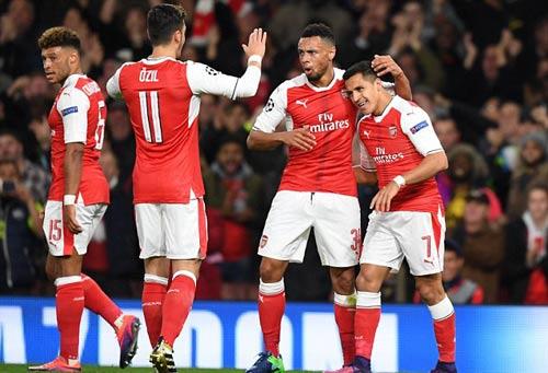 Arsenal – Middlesbrough: Quà sinh nhật ý nghĩa - 1