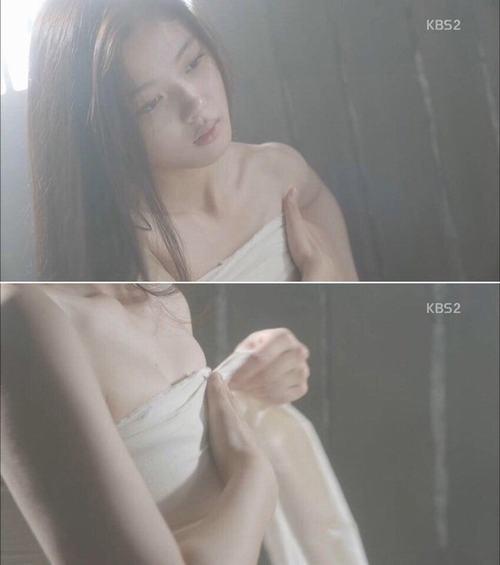Mỹ nhân 17 tuổi trong phim Hàn bị phạt vì cảnh quay hở hang - 2