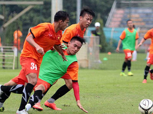U19 Việt Nam viết tiếp chương mới trong lịch sử bóng đá trẻ - 1