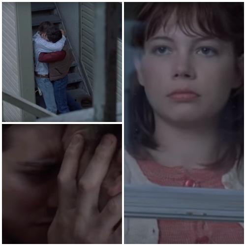 """""""Nóng mặt"""" những màn bắt quả tang ngoại tình trên phim ảnh - 6"""