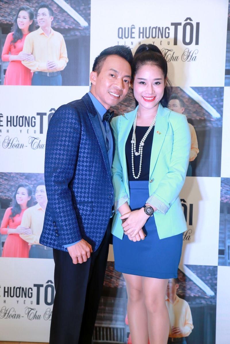 Loạt hàng hiệu toàn màu xanh lá của vợ NSƯT Việt Hoàn - 1