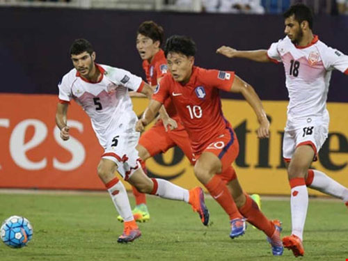 """Tứ kết U19 châu Á: Tất cả đều hướng đến """"nốt nhạc"""" cuối - 1"""