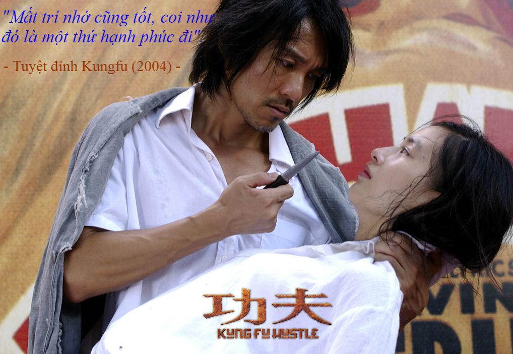 Những câu thoại kinh điển trong phim Châu Tinh Trì - 7