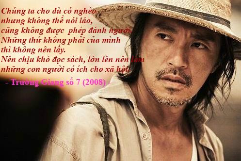 Những câu thoại kinh điển trong phim Châu Tinh Trì - 4