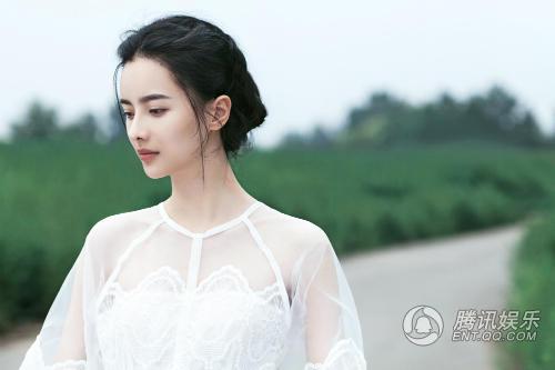 Bất ngờ với phiên bản nữ đẹp tuyệt sắc của trợ lý Bao Công - 8