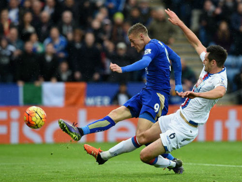 Chi tiết Leicester City - C.Palace: Tưng bừng (KT) - 11
