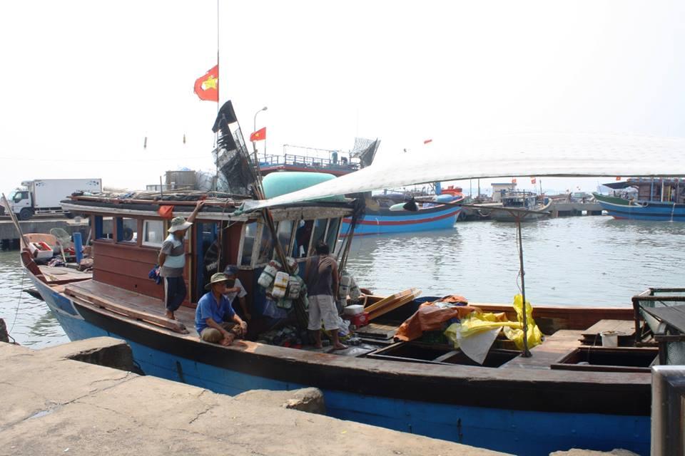 Huế: Những ngư dân đầu tiên nhận được tiền bồi thường từ Formosa - 2