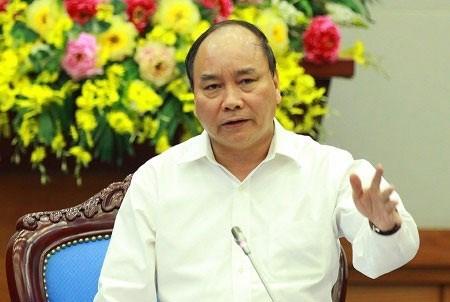 Thủ tướng yêu cầu xem xét Vinastas thông tin về nước mắm - 1