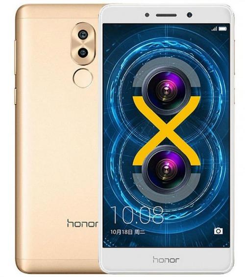 Huawei Honor 6X: Smartphone tầm trung sở hữu camera sau kép - 1