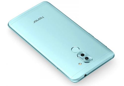 Huawei Honor 6X: Smartphone tầm trung sở hữu camera sau kép - 2