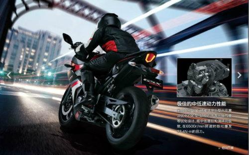 Tất tật thông tin về Suzuki GSX 250R - 3