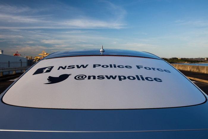 Audi S7 Sportback gia nhập Lực lượng Cảnh sát - 6