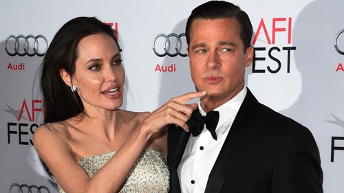 Sự thật vụ Brad  Pitt hành hung con trai trên máy bay - 5