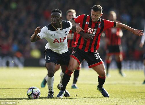 Bournemouth - Tottenham: Đối thủ khó chơi - 1